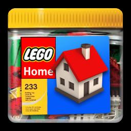 Home Lego