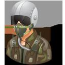 Pilotmilitary Male Light-128