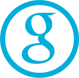 Metro G Google Blue