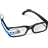 Google Glass icon pack