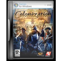Civ 4 Colonization