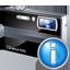 Camera Info icon