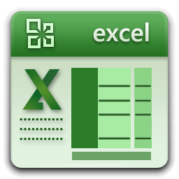 Microsoft Excel Icon | Download Variations 3 icons | IconsPedia