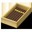 Box habanos open icon