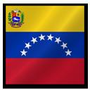 Venezuela Flag-128
