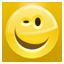 Face Smirk icon