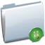 Folder uTorrent icon