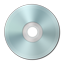 Blue Vista Metallic CD icon