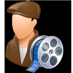 Filmmaker Male Light
