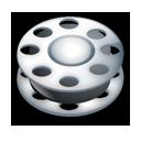 Film reel-128