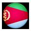 Flag of Eritrea Icon