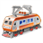 Real Vista Transportation icon pack