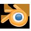 Icone Blender icon