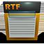 RTF Revolution Icon