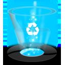 Recycle empty-128