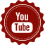 Youtube Vintage icon