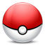 Poke Ball Icon