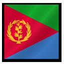 Eritrea Flag-128