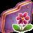 Flower Violet Folder-48