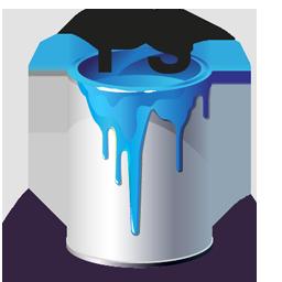 PS Paint Bucket
