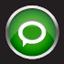 Chrome Technorati Icon
