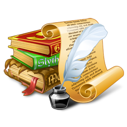 Old Books Icon Download Harry Potter Icons Iconspedia