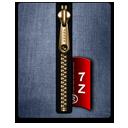 7Z gold blue-128