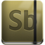 Projects Soundbooth icon