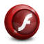 3D Flash icon