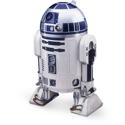 R2d2 Icon Download Star Wars Characters Icons Iconspedia