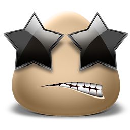 Emoticon Angry-256