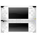 PSP White 2-128