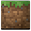 Minecraft simple icon