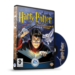 Harry Potter And The Philosophers Stone