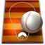 Baseball Game Icon
