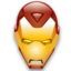 Iron a Icon