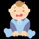 Baby Boy Crying-128