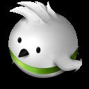 Twitter green-128