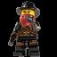 Lego Gunslinger Icon