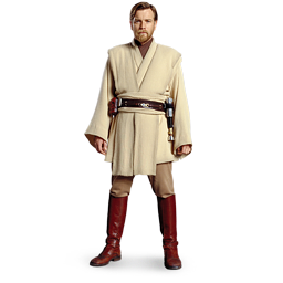 Master Obi Wan