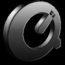 Quicktime Black-128