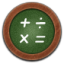 Calculator Round icon