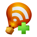 Ballon RSS Feed Add-128