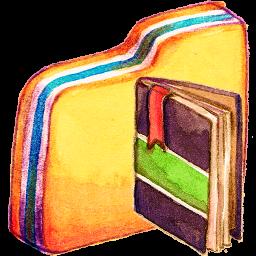 Notebook Folder