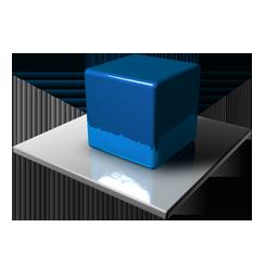 Cube-256