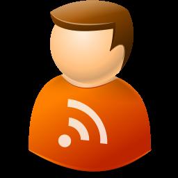 User web 2.0 rss