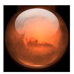 Mars-256
