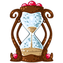 Hourglas-128