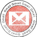 Gmail stamp-128
