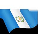 Guatemala Flag-128